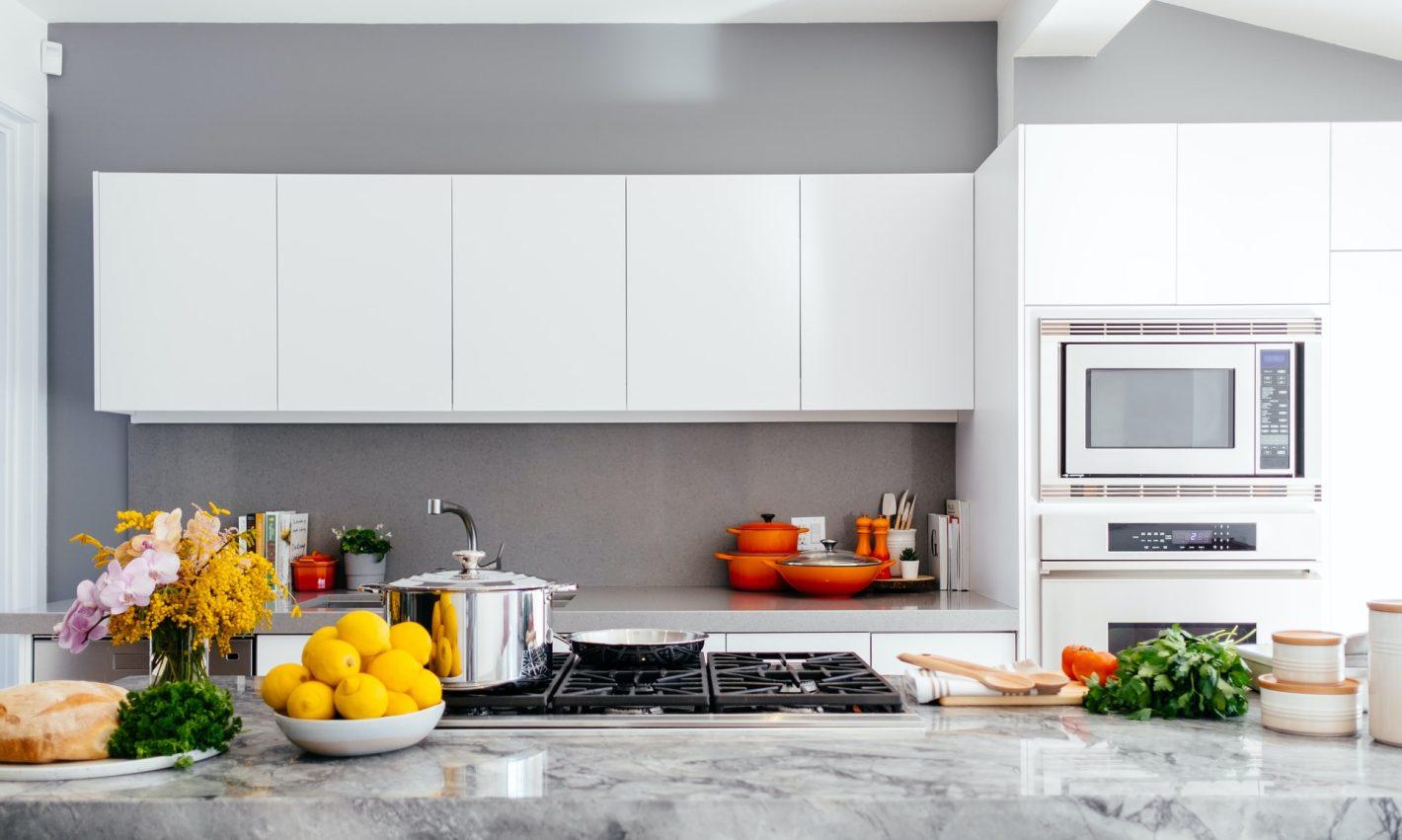 jak urządzić kuchnie